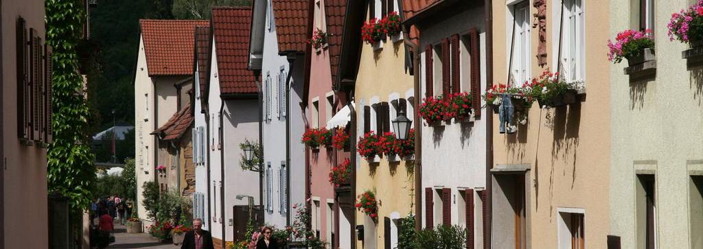 Veitshöchheim Altort
