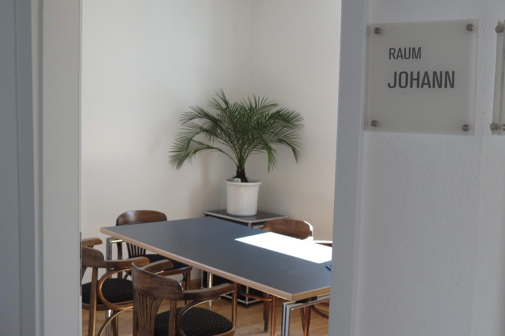Raum Johann