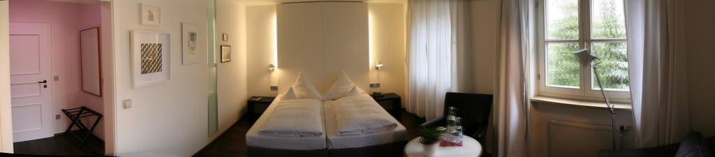 Hotel am Main Doppelzimmer Superior